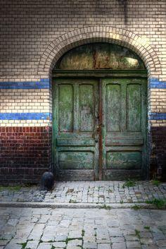 Na Murarskiej | Bytom | fot. Krzysztof Czarnecki