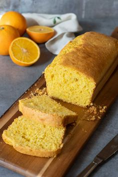 Super easy orange cake recipe, just put all the ingredients in the blender and blend them away, that's how easy this recipe is :) Easy Cake Recipes, Sweet Recipes, Keto Recipes, Dessert Recipes, Loaf Recipes, Fall Recipes, Indian Desserts, Paper Cupcake, Original Recipe