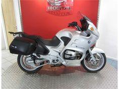 BMW R1150RT : 1130 cc - http://motorcyclesforsalex.com/bmw-r1150rt-1130-cc/