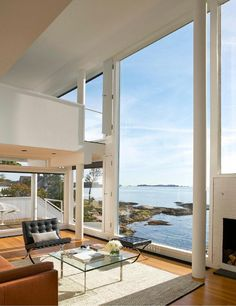 Gallery of AD Classics: Smith House / Richard Meier & Partners - 4