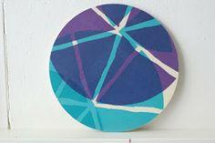 Hanna Brunskog. Textile art.