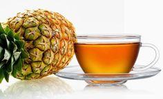 Confira como fazer chá de abacaxi e seus benefícios e já comece a consumir! Utilizando-o misturada a ingredientes chave, os benefícios são potencializados.