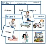 Piekie.com Lotto ziekenhuis