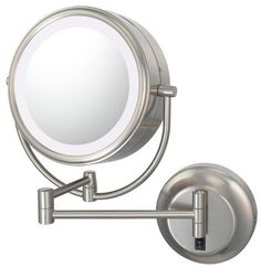 MIRROR IMAGE NEOMODERN HARDWIRED, DOUBLE-SIDED