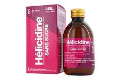 Hélicidine est un sirop à éviter pour les enfants Kids Health, Healthy Drinks, Drink Bottles, Drugs, Medicine, Personal Care, Loin, Physique, Magazine
