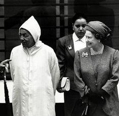 Hassan 2, Royals, King, Dresses, Fashion, Royal Families, Morocco, Vestidos, Moda