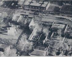 """""""Kansas City Riots""""(1968)"""