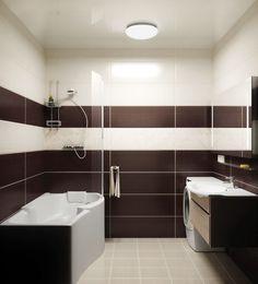 Санузел - квартира, квартал «Невский». Ванная Style Tile, Door Design Interior, Bathroom Sink Vanity, Pink Bathroom Tiles, Blue Living Room Decor, Kitchen Sink Window, Bathroom Shower, Bathroom Design, Bathroom Decor