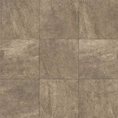 Daltile - Avondale Series - Glazed Porcelain - Comes in 18x18, 12x24, 12x12 floor tile, 10x14 wall tile, and 2x4 Brick Joint Mosaic -West Tower AD02. Also comes in Chateau Creme AD01 (Beige) and Castle Rock AD03 (Medium grey)