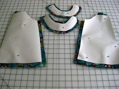 Sew Can Do: Tutorial: How To Hack A Baby Dress