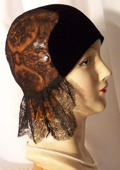 20's flapper cloche - Bing Images