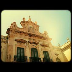 Capela Dourada in Recife, PE