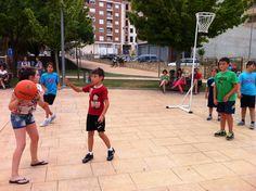 Festa del Bàsquet al Parc Beat Ferreres (26-6-2014). 66