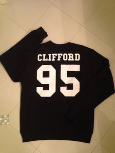 4ac3e6501cf9 Amazon Clifford 95. Chasity Galliher · MICHAEL CLIFFORD MERCH · White T- Shirt ...