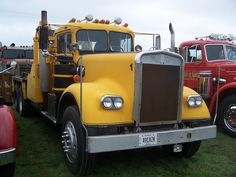 Just Tow Trucks - oldirongarage Antique Trucks, Tow Truck, Nascar, Iron, Vehicles, Collection, Car, Vehicle, Steel