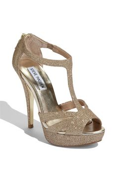 Steve Madden 'Haylow' -- one of my friends has these and they're even more amazing in person.