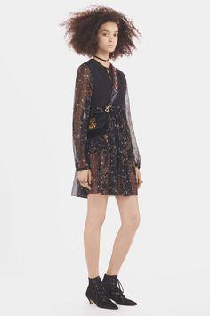 Christian Dior Autumn/Winter 2017 Pre-Fall Collection
