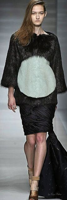Vionnet Couture Fall/Winter 2014-2015