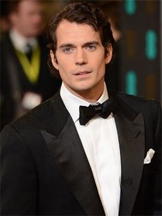 Henry Cavil #Superman