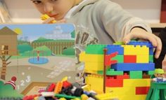 LEGO Block Party #event #kids