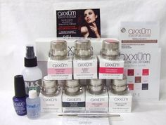 Pretty Pinks and Pales Starter Kit, OPI, Axxium