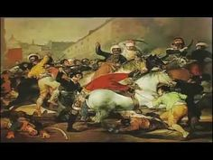 Goya, supintura y su tiempo Hollywood Music, Film Archive, Learn Spanish, Love Languages, Inspire, Artist, Youtube, Painting, Inspiration