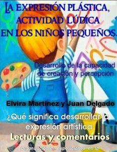 trata de los componentes de la educacion artistica y la importancia en el niño.