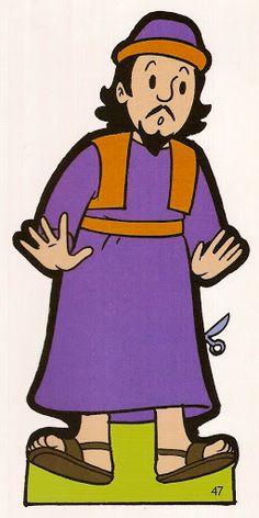 parábola buen samaritano 5