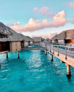 Bora Bora | Pilotmadeleine | #adventure #travel #wanderlust #nature #photography