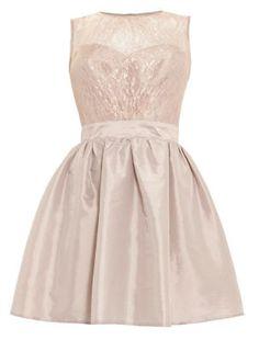 Skater Dress for Prom