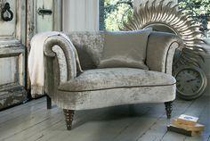 Isabelle Snuggler Chair