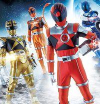 """New Trailer for the Next Super Sentai Show, """"Kyuranger"""""""