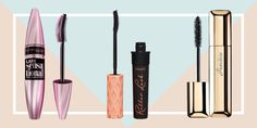 Best Mascaras out there.  Trust us.