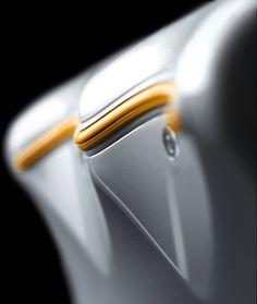 Dyson Airblade detail