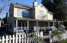 Relaxing 3BR Los Alamos Home w/Wifi, Covered Deck & Breathtaking Views - Easy Access to Wine Tastings, Restaurants & Santa Barbara Attractions! #travel #california
