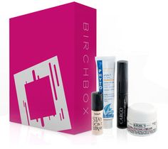 coolest company I have seen in a long time.  Smart business and fun makeup samples!!