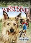 An inseparable bond develops between a lonely 10-year-old girl (AnnaSophia Robb) and an orphaned dog, Winn-Dixie (named for the supermarket where she found him), who helps her make friends in a small Florida town. The pup not only unites the townspeople; it also helps the girl heal her own troubled relationship with her father (Jeff Daniels). Eva Marie Saint and Cicely Tyson co-star in this family friendly drama based on Kate DiCamillo's book.
