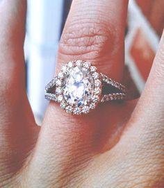 wedding / oval / PERFECT