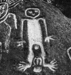 Significant petroglyphs :: El Libertario
