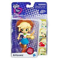 My Little Pony Equestria Girls Minis Applejack Doll