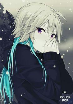 Photo anime☃❄ Happy Tree Friends, Cool Anime Girl, Girls Frontline, Dark Anime, Emo Girls, Anime Demon, Hunters, Vocaloid, Neko