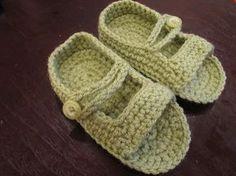 Lulu's Summer Sandals by ChocolateMintsInaJar, via Flickr