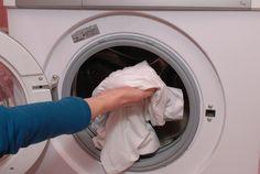 Como limpar o interior de uma máquina de lavar. How to Clean the Inside of a Washing Machine -- via wikiHow.com