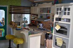 Can't Have it Big? Make it mini!: Greenleaf Spring Fling 2013 Reveal -Loblolly Westcott House