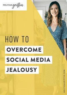 How To Overcome Social Media Jealousy Social media builds relationships with people, but it can also build jealousy within us. Here is how to use in your life with ease and calm. Social Media Ad, Social Media Influencer, Social Media Marketing, Digital Marketing, Marketing Tools, Social Networks, Online Marketing, Business Entrepreneur, Business Tips