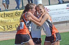 Lady Tigers repeat as state champs