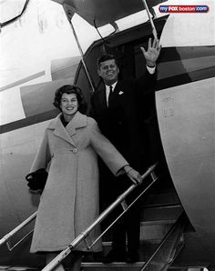 Eunice Kennedy Shriver and John F. Eunice Kennedy Shriver, Familia Kennedy, John Junior, Presidential Libraries, Peace Corps, John Fitzgerald, Special Olympics, John F Kennedy, Severe Weather