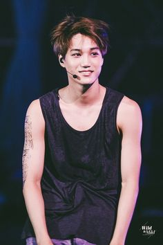 Oh god...Kai....don't do this to me