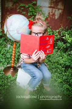 Back to School Mini sessions » jackiewillomephotography  *Rolled jeans and cute flats. So cute!