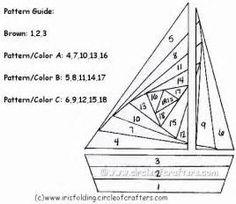 iris folding free patterns | Iris Folding ...